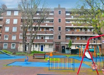 Thumbnail 3 bed flat for sale in Crowder Street, London