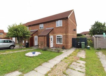 Thumbnail 2 bed end terrace house for sale in Paddock Close, Bradley Stoke, Bristol