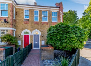 Thumbnail 3 bedroom end terrace house for sale in Church Road, Teddington