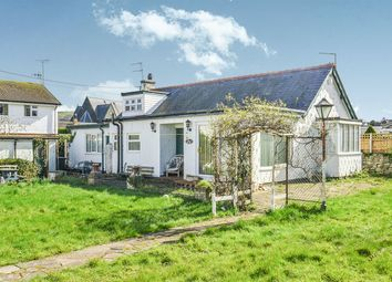 Thumbnail 2 bed bungalow for sale in Bee Gardens, Market Street, Abergele
