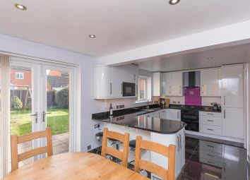 Thumbnail 4 bed detached house for sale in 7 John Lee Road, Ledbury, Herefordshire