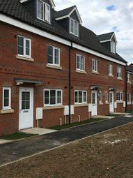 Thumbnail 4 bedroom terraced house to rent in Hobart Lane, Aylsham, Aylsham, Norwich