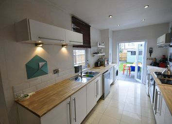 Thumbnail 3 bed terraced house to rent in Diamond Road, Watford