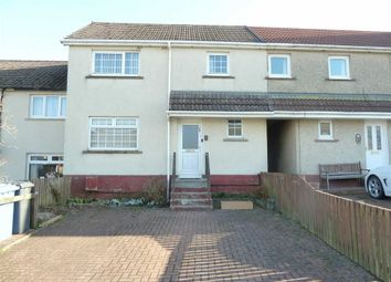 Thumbnail 2 bed terraced house for sale in Polkemmet Road, Whitburn, Bathgate