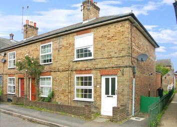Thumbnail 2 bed cottage to rent in Charles Street, Tring, Hertfordshire