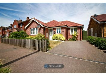 Thumbnail 3 bed bungalow to rent in Queen Elizabeth Way, Colchester