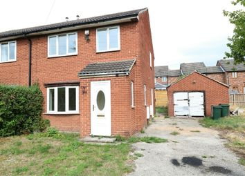 Thumbnail 3 bed semi-detached house for sale in Packman Road, Wath-Upon-Dearne, Rotherham, South Yorkshire