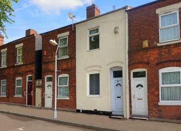 Thumbnail 2 bedroom terraced house for sale in Watt Street, Handsworth, Birmingham, West Midlands