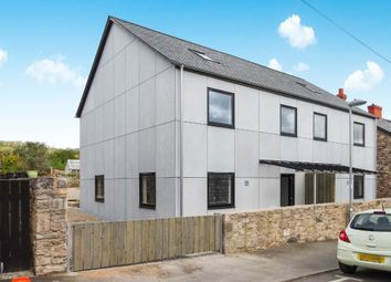 Thumbnail 4 bed semi-detached house for sale in Middle Lane, Denbigh