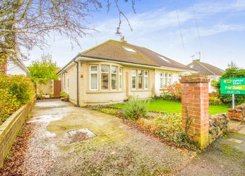 Thumbnail 3 bed semi-detached bungalow for sale in Park Avenue, Whitchurch, Cardiff