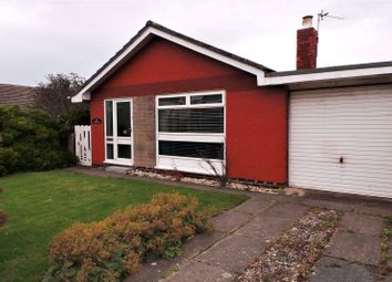 Thumbnail 2 bed detached bungalow for sale in Marine Parade, Fleetwood