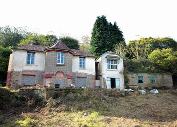 Thumbnail Detached house for sale in Orchard Dene, Western Gardens Road, Ilfracombe, Devon