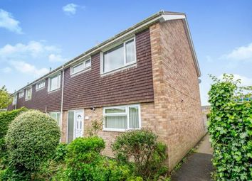 Thumbnail 4 bed end terrace house for sale in Tavistock Road, Weston-Super-Mare, Somerset