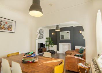 Thumbnail 4 bed terraced house for sale in Lyndhurst Road, Thornton Heath, London