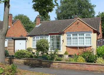 Thumbnail 2 bed detached bungalow to rent in The Gardens, Kenilworth