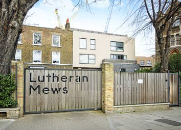 Thumbnail 2 bedroom flat for sale in Dalston, Dalston