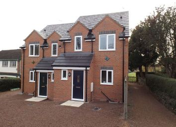 Thumbnail 3 bed semi-detached house to rent in Lower Westfields, Bromyard
