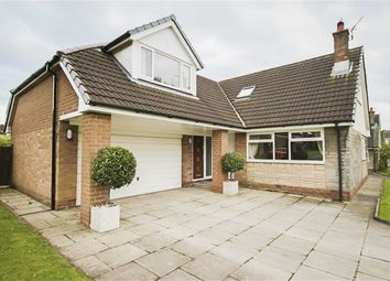 Thumbnail 4 bed detached house for sale in High Bank, Atherton, Manchester