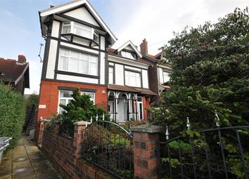 Thumbnail 2 bed flat for sale in Dudley Road, Wallasey, Wirral