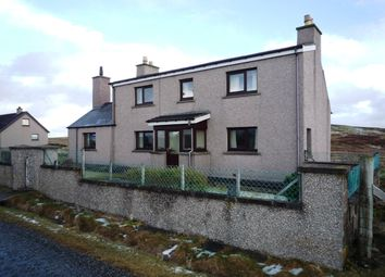 Thumbnail 4 bed detached house for sale in Swordale, Point, Isle Of Lewis