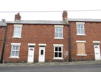 2 bed terraced house for sale in Ashton Street, Easington Colliery, Durham SR8