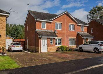 3 bed semi-detached house for sale in 97 Osprey Road, Paisley PA3