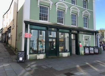 Thumbnail Retail premises to let in Ground Floor Retail Premises, 12 Dunraven Place