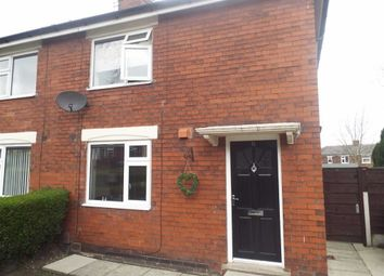 Thumbnail 2 bedroom semi-detached house for sale in Jubilee Avenue, Radcliffe, Manchester