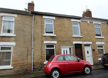 Thumbnail 3 bed terraced house to rent in Craddock Street, Bishop Auckland