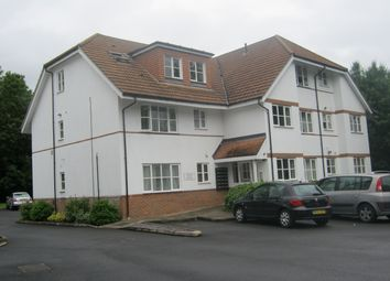 Thumbnail 2 bed flat to rent in Heron House, Newbury
