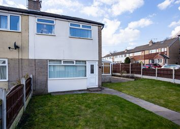 4 bed end terrace house for sale in Clough Drive, Birstall, Batley WF17