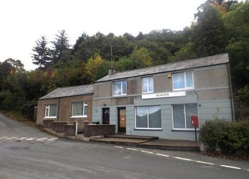 Thumbnail 3 bed property for sale in Rowen, Conwy