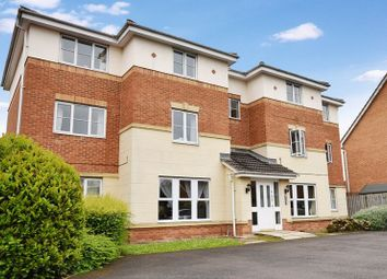 Thumbnail 2 bed flat to rent in Cartwright Fold, Alverthorpe, Wakefield