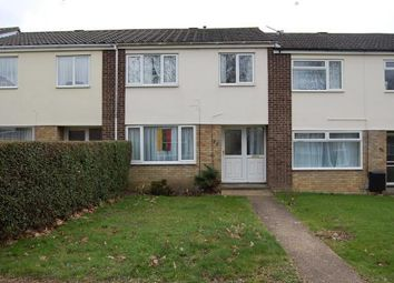 Thumbnail 3 bed flat to rent in Gorse Walk, Colchester