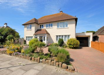 Thumbnail 5 bed detached house for sale in Pelham Gardens, Folkestone