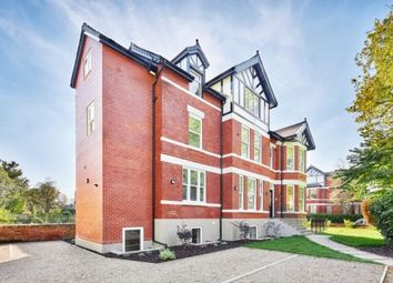 Thumbnail 2 bed flat to rent in Croft House, Wilbraham Road, Chorlton-Cum-Hardy, Manchester
