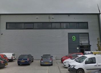 Thumbnail Industrial to let in Unit 9, 101 Stephenson Street, London