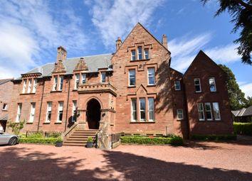 Thumbnail 2 bedroom flat for sale in Ullswater, 7 Killoran, The Green, Wetheral, Carlisle