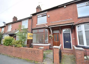 Thumbnail 3 bed terraced house to rent in The Crescent, Prestwich Manchester, Manchester