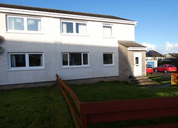 Thumbnail 2 bedroom flat to rent in Western Avenue, Ellon, Aberdeenshire