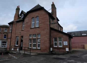 Thumbnail 2 bed flat to rent in Macdonald Court, Hill Street, Dingwall