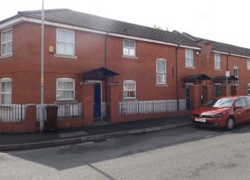 Thumbnail 3 bedroom property to rent in Blanchard Street, Manchester