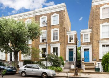 Thumbnail 2 bed flat to rent in Oakley Road, Canonbury, London