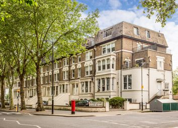 Thumbnail 1 bedroom flat for sale in Belmont Court, 93 Highbury New Park, London