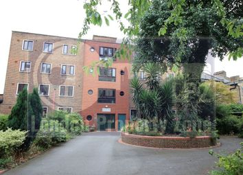 Thumbnail 3 bed flat to rent in Poets Road, Islington