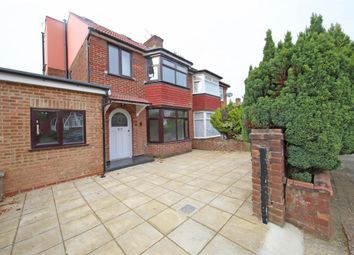 Thumbnail 6 bed semi-detached house for sale in Whitby Gardens, London