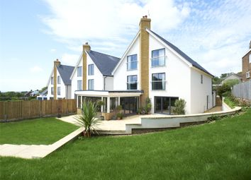 Thumbnail 5 bed detached house for sale in Hill Brow, Hove, East Sussex