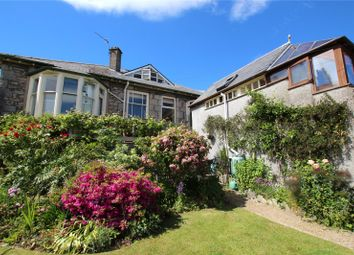Thumbnail 3 bed detached bungalow for sale in The Hermitage, 9 Highfield Road, Grange-Over-Sands, Cumbria