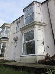 Thumbnail 4 bed terraced house to rent in Brynmill Terrace, Brynmill, Swansea.