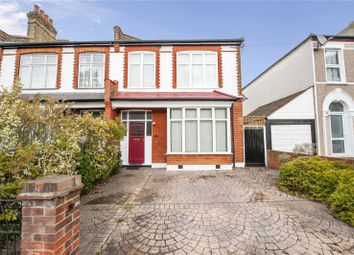 Thumbnail 3 bed end terrace house for sale in Dowanhill Road, Catford, London
